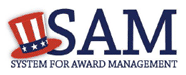 G S A System for Award Management